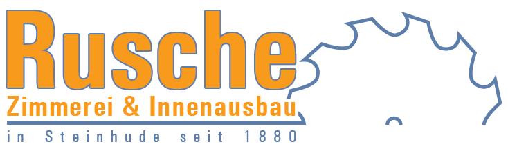 Rusche – Zimmerei & Innenausbau in Wunstorf/Steinhude